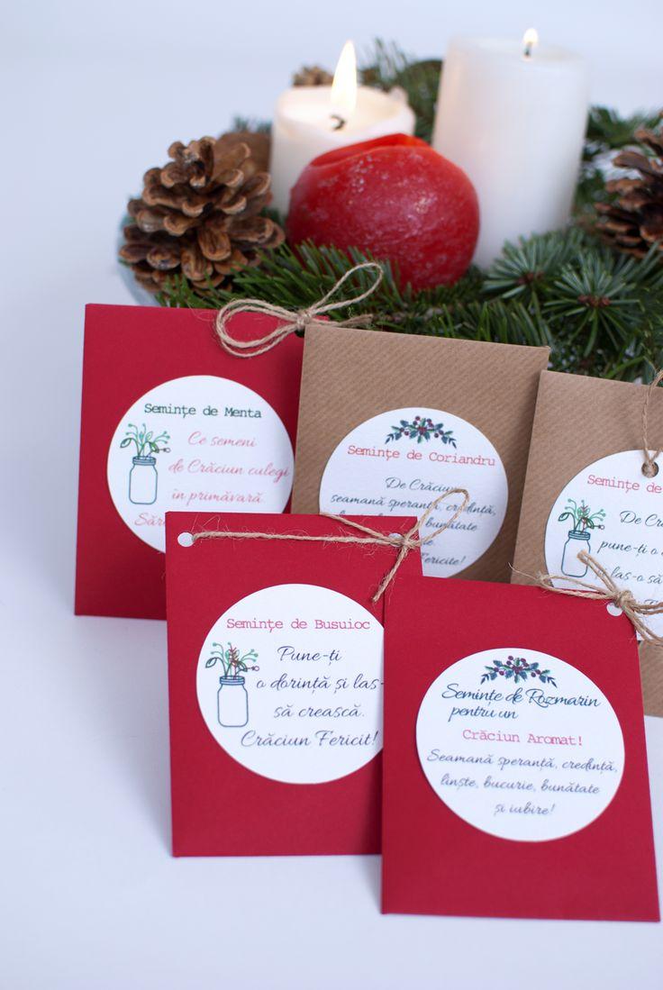 Nice envelopes with aromatic plant seeds as Christmas gift cards #basil #aromaticplants #aromaticplantseeds #seedsgiftcard #christmascard #christamshandmade #seedsenvelope  #semintedeplantearomatice #seminteplante #plantecadou #felicitarecraciun # #plantearomatice #favors #seedsfavors #aromaticfavors #basilicumseeds #busuioc #seminte #semintedeplante #seminteplantearomatice #felicitareCraciun #felicitarehandmade #semintederozmarin