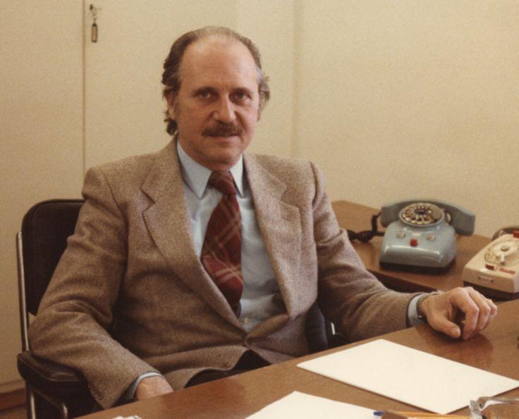 Pier Giorgio Perotto
