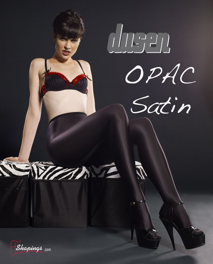 Tight Smooth Pantyhose Fabric 2