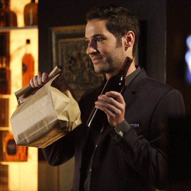 Tom Ellis Lucifer Season 3: 359 Best Tom Ellis/Lucifer ╰☆╮ Images On Pinterest
