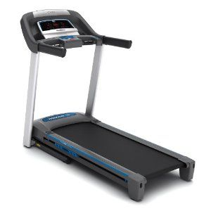 Horizon Treadmill T101