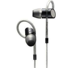 Bowers and Wilkins C5 In-Ear Headphones Review