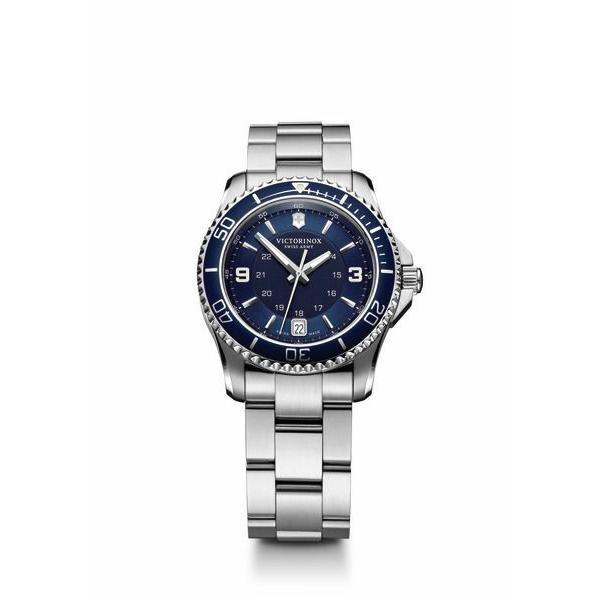Reloj Victorinox Lady Azul - Relojería - Zapata Joyeros
