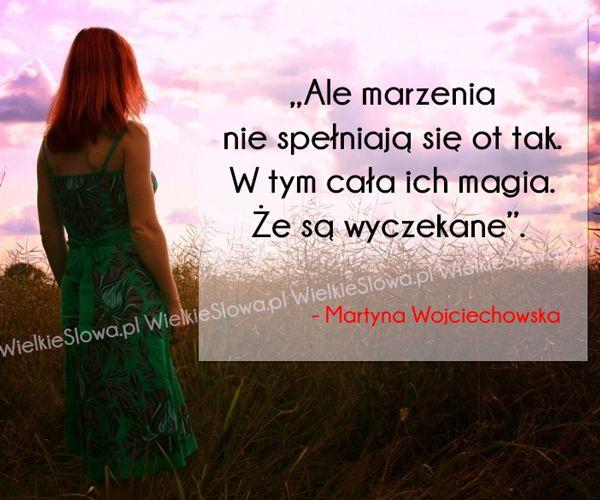 Ale marzenia nie spełniają się ot tak... ,  #Marzenia-i-pragnienia, #Motywujące-i-inspirujące