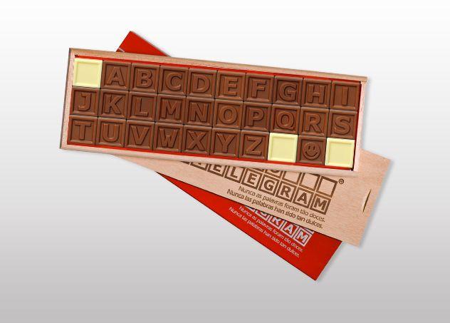 Ensine o abecedário aos seus filhos da forma mais deliciosa que existe!