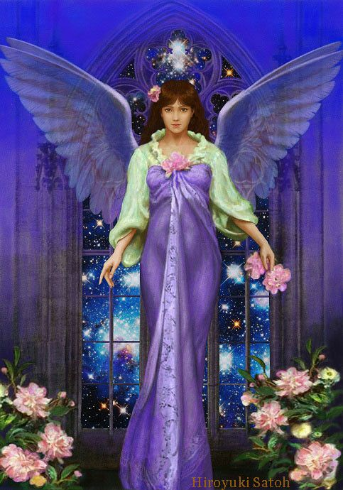 Image result for hiroyuki satou archangels