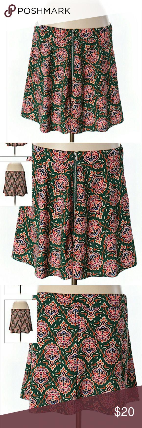 ASOS glamorous skater skirt sz 14 purchased at asos glamorous brand sz 14 skater skirt ASOS Skirts Circle & Skater