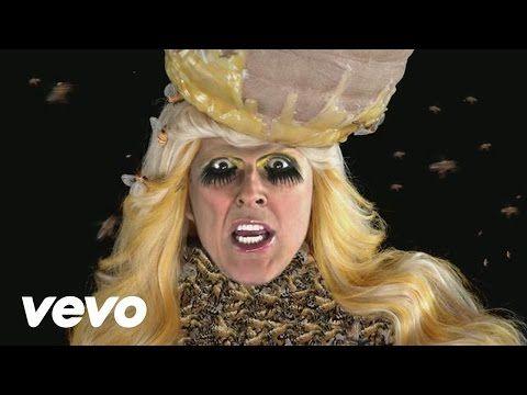 """Weird Al"" Yankovic - Perform This Way (Parody of ""Born This Way"" by Lady Gaga) - YouTube"