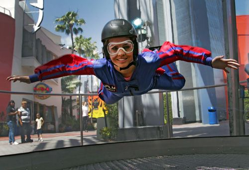 iFLY Locations - Find Your Closest Indoor Skydiving Center