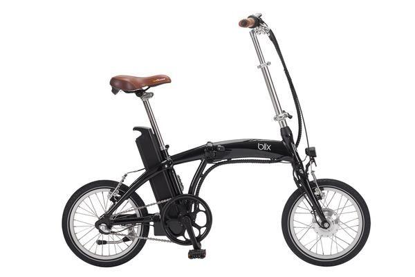 Vika Foldable Electric Bike Folding Electric Bike Electric Bike