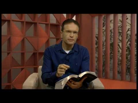 SALMO 144 – COMENTÁRIO PR EVANDRO FÁVERO – PRIMEIRO DEUS | Reavivados por Sua Palavra