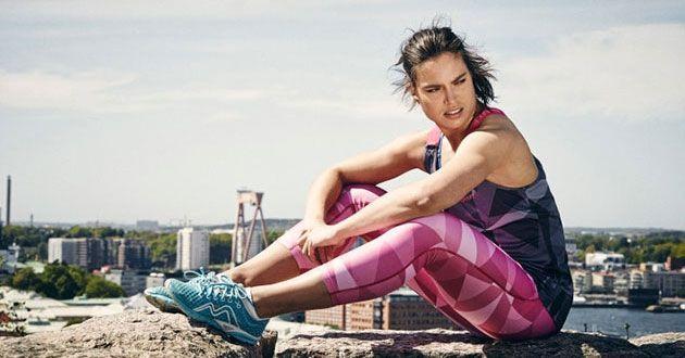 Säsongens snyggaste löparkläder | Sporthälsa