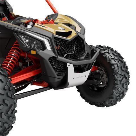 Can Am Maverick X3 Dune Front Bumper BLK OEM NEW #715002961
