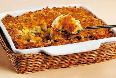 Macaroni Met Ham En Kaas Uit De Oven recept | Smulweb.nl