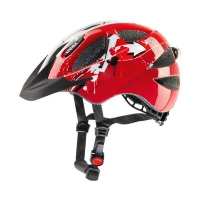 #Uvex #Kids #Helm #Arrow Red