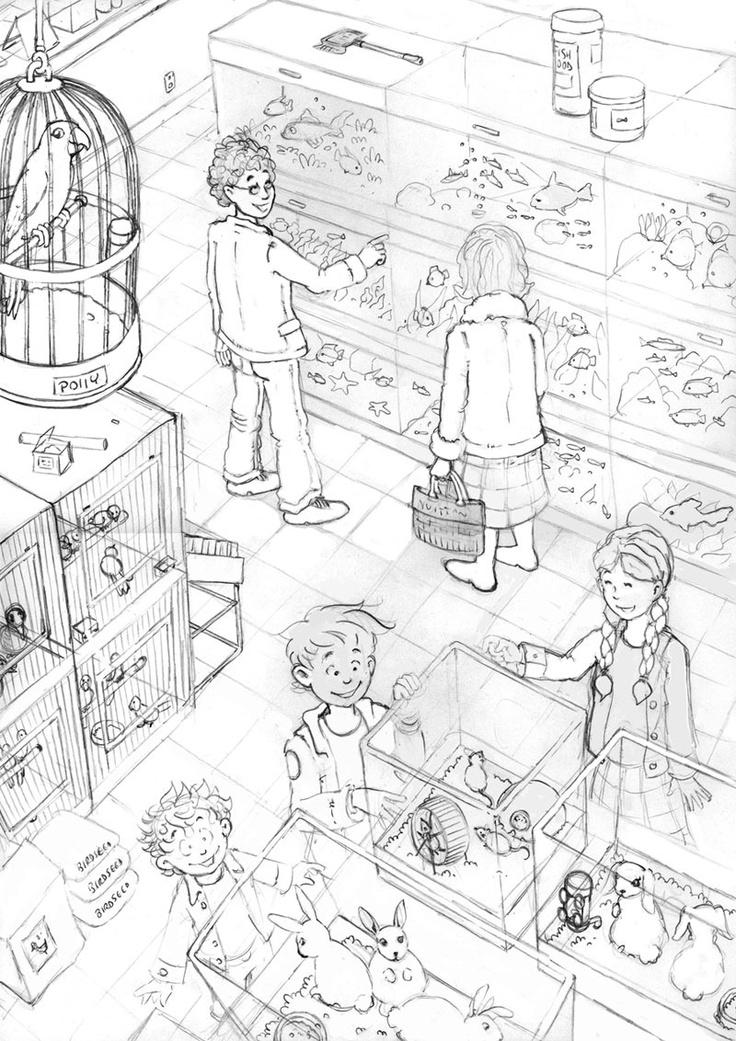 Dierenwinkel