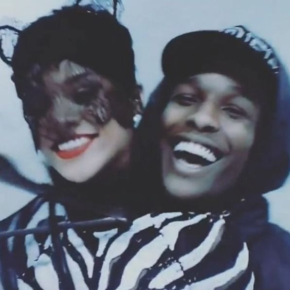 "Video: ASAP Rocky's ""Fashion Killa"", featuring Rihanna"