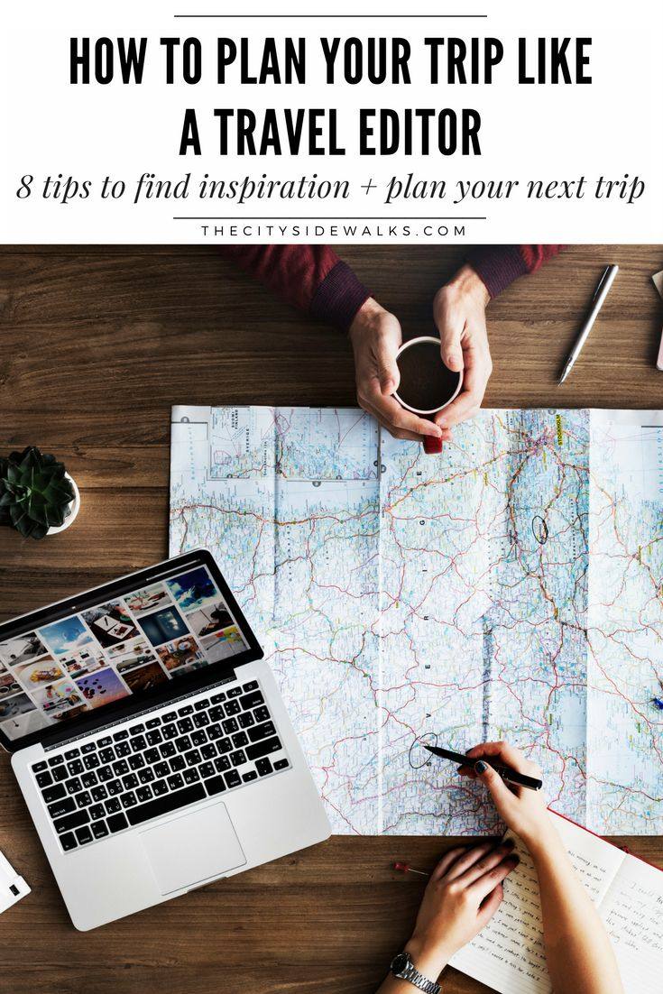 Feeling stuck about where to travel next or what to do when you get there? Use these 8 travel tips to uncover how travel editors and bloggers plan their trips and vacations. Find out how to get travel inspiration, plan a flawless itinerary, and really enjoy your next trip by using these travel tools and tips!