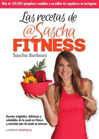 Las recetas de Sascha Fitness #ClippedOnIssuu