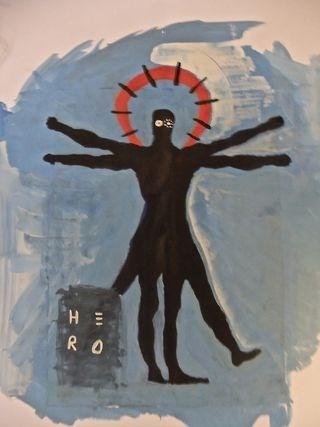 Basquiat ~~<3 | ksa†riya in 2019 | Jean basquiat, Jean michel basquiat, Jean michel