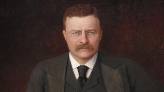 Theodore Roosevelt's Presidency Video - Theodore Roosevelt - HISTORY.com