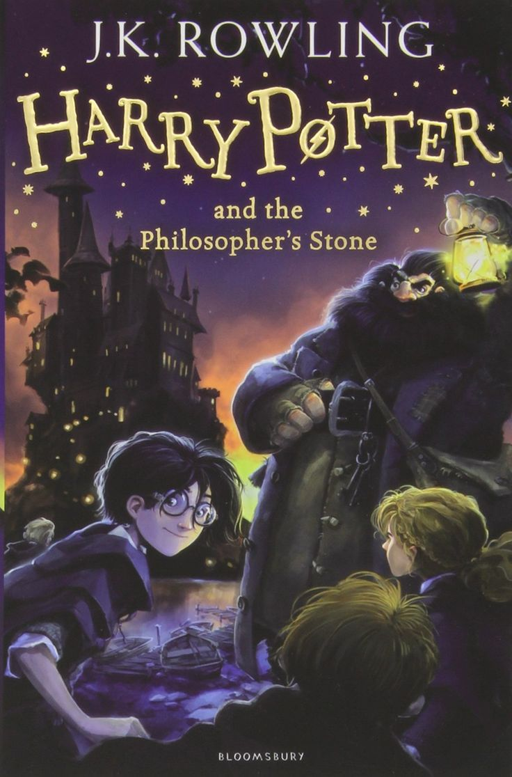 read harry potter books online free pdf