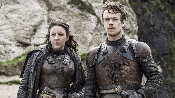 One 'Game of Thrones' actress almost got fired for leaking her role  Read more...  More about Entertainment Television Hbo Game Of Thrones and Yara Greyjoy  Credit to/ Read More : http://ift.tt/2ub83BN This post brought to you by : http://ift.tt/2teiXF5 Dont Keep It Share It !!
