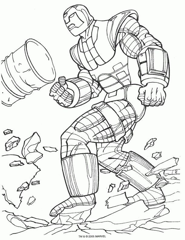 Pin by Brennen Hopson on Robots | Coloring pages, Online ...