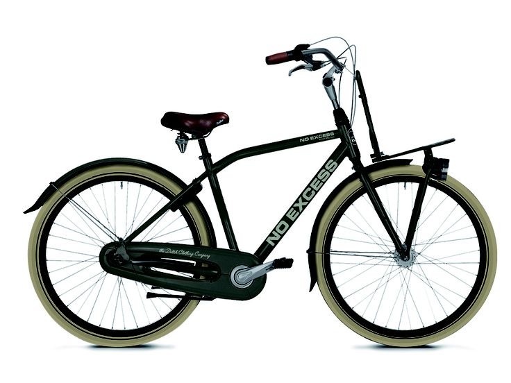 Ride Like Us - Transporter - Man - Brand: NoExcess