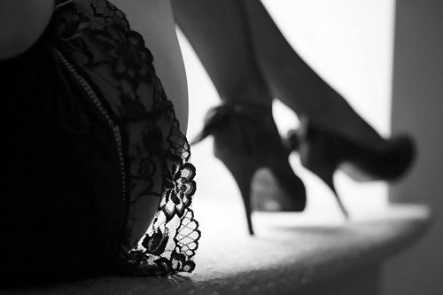 """""""There are no good girls gone wrong - just bad girls found out."""" ― Mae West"""