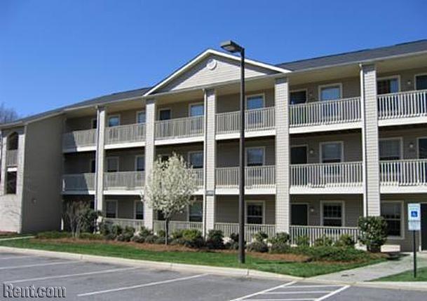 Savannah Place Apartments Winston Salem