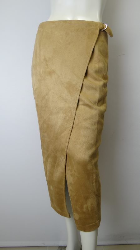 JV Collection #camel #wrap #skirt NEW IN STORE 47 Jetty Rd Glenelg AVAILABLE ONLINE SOON!!