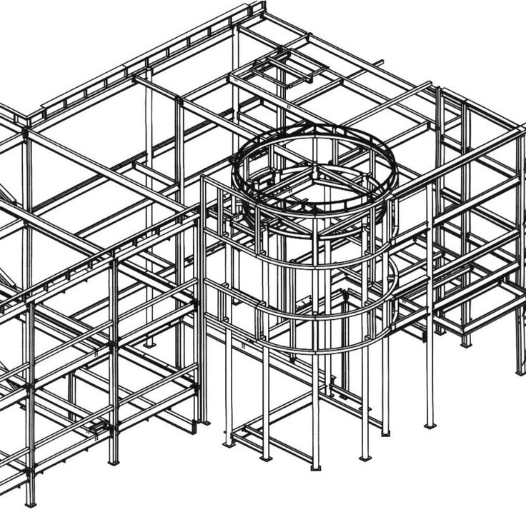#Steel_Design Services. @universalengg