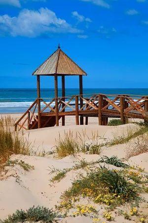 Costa de la Luz - wakacje