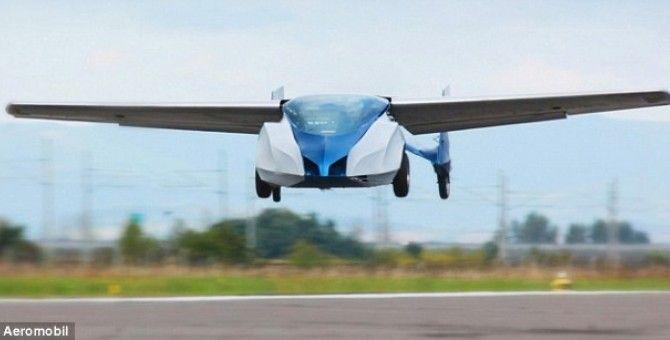 Flying Car!!!