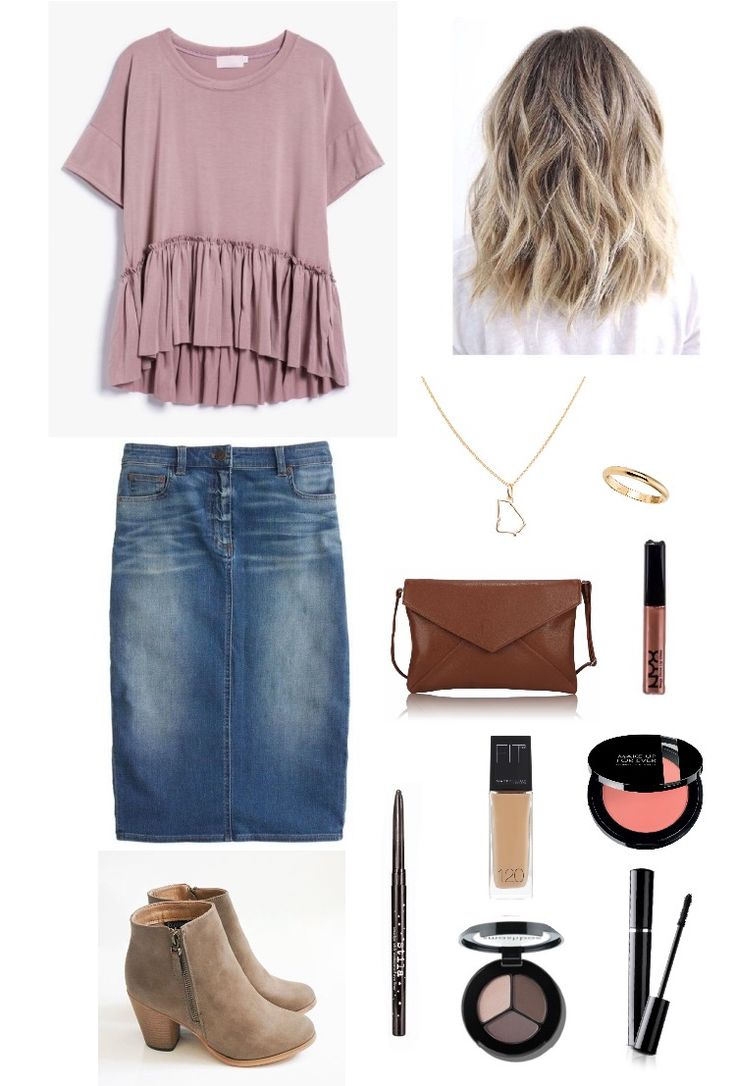 Casual Modest Fashion - Casual Outfit - Modest Outfit- Cute Outfit - Modest Is Hottest - Modest ...