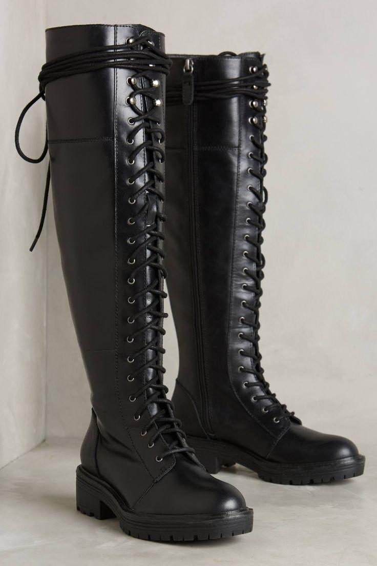Kelsi Dagger Brooklyn Malcom Boots