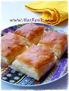 Nişastalı Börek-tembel böreği,nişastalı börek nasıl yapılır,el açması börek,börekler,börek tarifi,nişastalı hamur işleri,çıtır börek,gevrek börek,çıtır börek,peynirli börek tarifi,börek nasıl yapılır,resimli b Tembel böreği