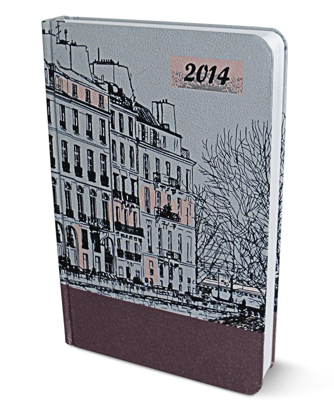 Deal of the Month - February 2014, Buy 2014 Doodle Diary online at 25% off from Nightingale Online Store.