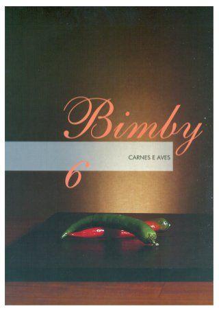 Livro bimby - Carnes e Aves