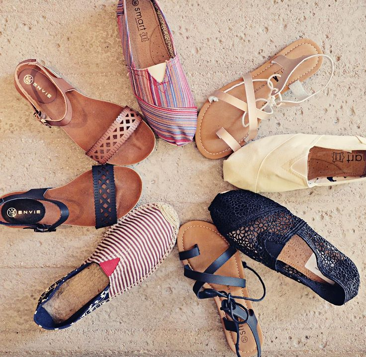 Shoe collection Badila Spring-Summer '15