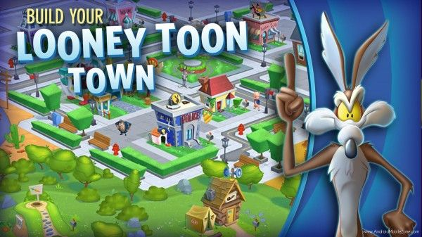 Click on download button below to download Looney Tunes