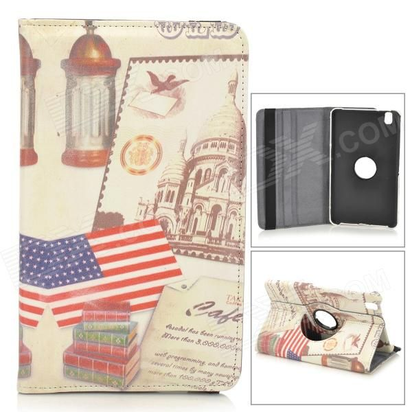 Color: White + Red + Multi-Colored; Brand: N/A; Quantity: 1 Piece; Shade Of Color: White; Material: PU; Compatible Brand: Samsung; Compatible Size: Others,8.4; Style: Business,Casual,Fashion,Contemporary; Compatible Model: Samsung Galaxy Tab Pro 8.4 T320; Type: Cases with Stand,Leather Cases; Packing List: 1 x Case; http://j.mp/1toqjxU