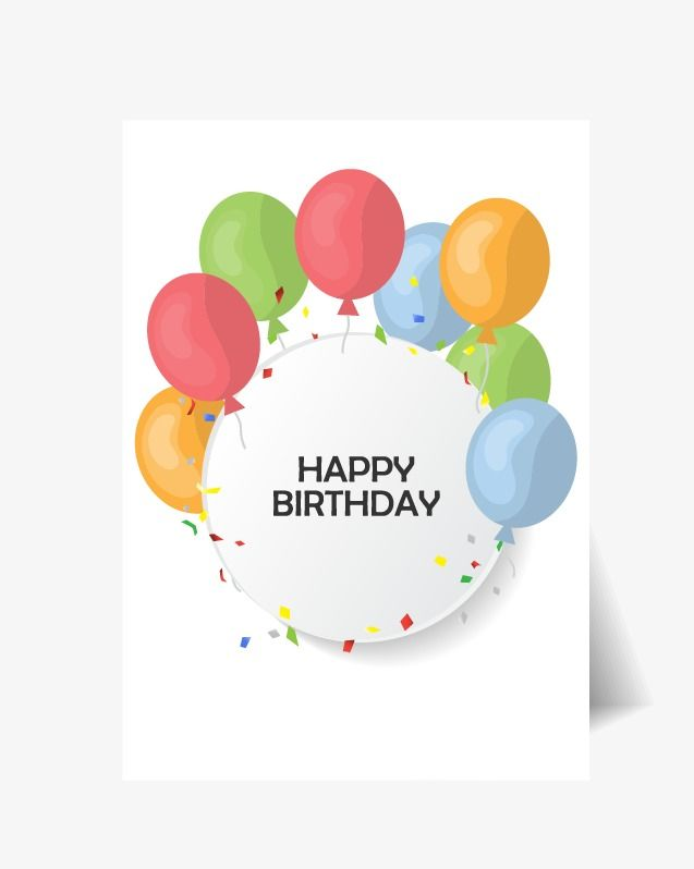 Birthday Cards With Images Birthday Cards Birthday Clipart