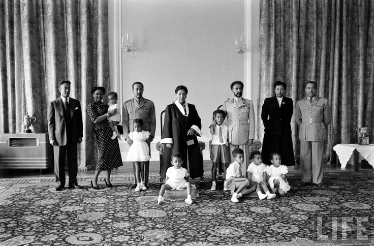 ethiopia 2 essay Addis ababa, also spelled addis abeba, capital and largest city of ethiopia   the empress taitu, wife of emperor menilek ii (reigned 1889–1913), persuaded.