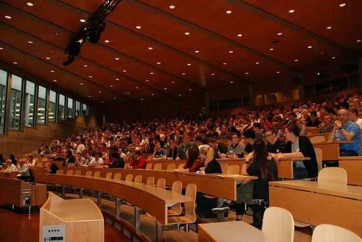 Universitaet St. Gallen