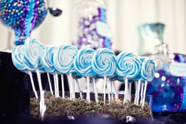 Wedding & Candy Buffet Collection Wedding Favors Photos on WeddingWire