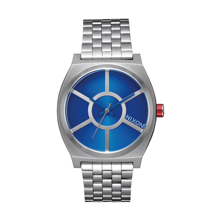 A045SW-2403 - Nixon Star Wars Time Teller