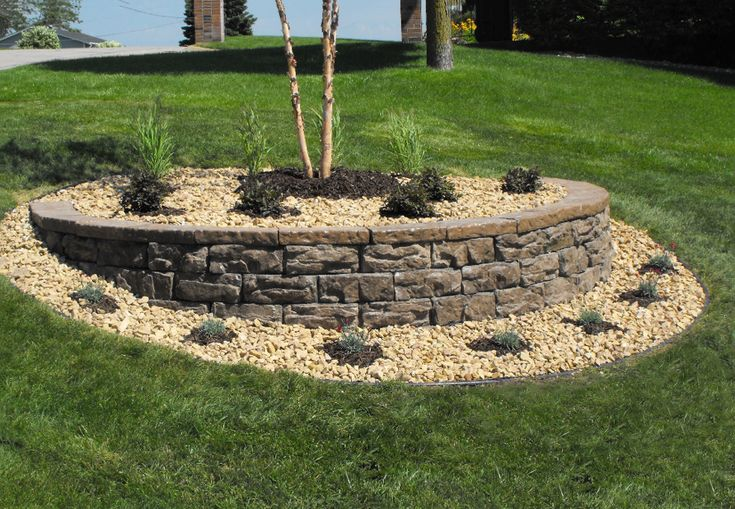 garden wall blocks - Google Search