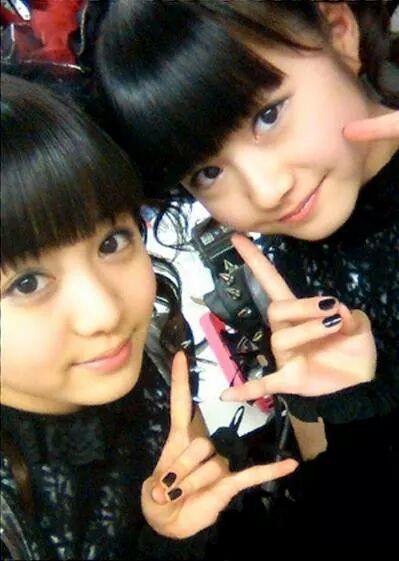 moa & yui